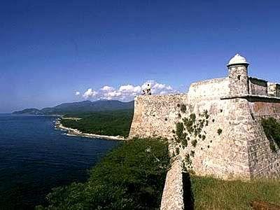 Cuba se abre al turismo de lujo SantiagodeCuba