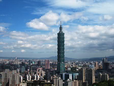 Taiwan Taipeiview1