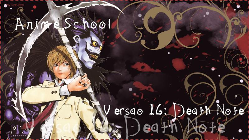 Anime School