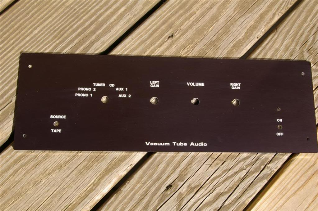 VTA SP14 preamp - part 2 ( does your jaw drop to the floor?  or do you wet your pants?? ) IMGP8966Medium