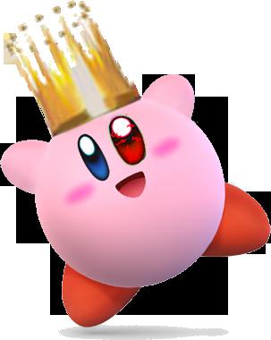 King K. Rool, le souverain maléfique des kremlings Kingkkirby