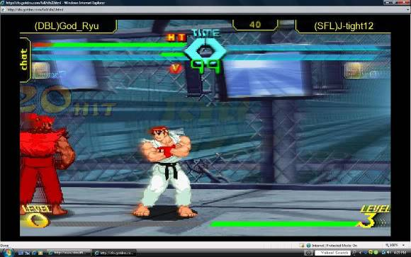 SFO Screen shots - Page 3 Ryuandakuma