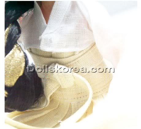 Geleneksel Kıyafetlerle Kore Oyuncak Bebekleri - Sayfa 2 131