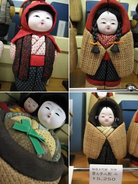 Geleneksel Kıyafetlerle Kore Oyuncak Bebekleri 82