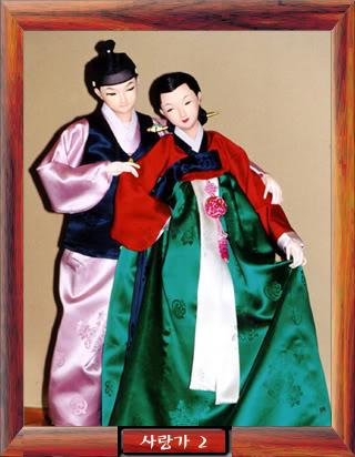 Geleneksel Kıyafetlerle Kore Oyuncak Bebekleri Gal2_03