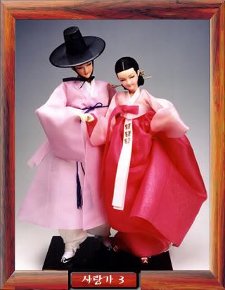 Geleneksel Kıyafetlerle Kore Oyuncak Bebekleri Gal2_04