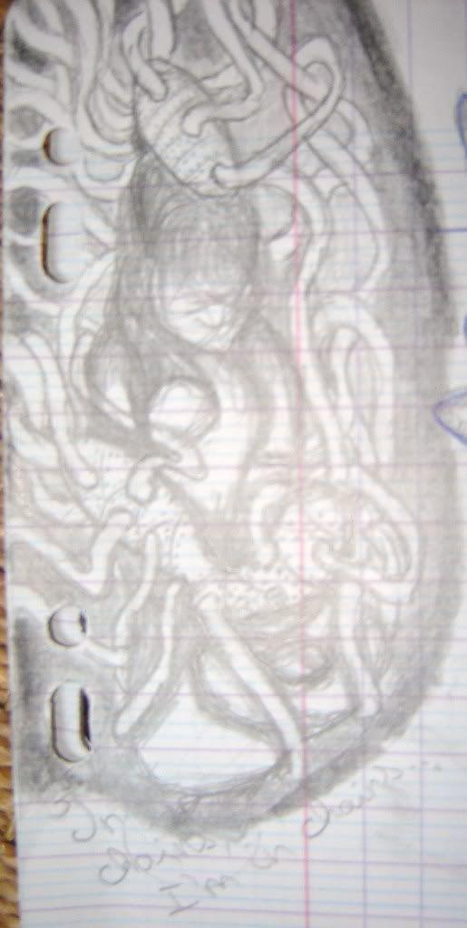 Mes dessins Partie 1 DSC04555