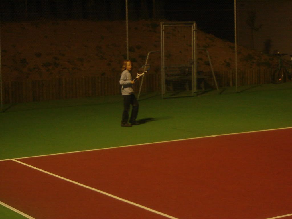 Tennis Session DSC04572