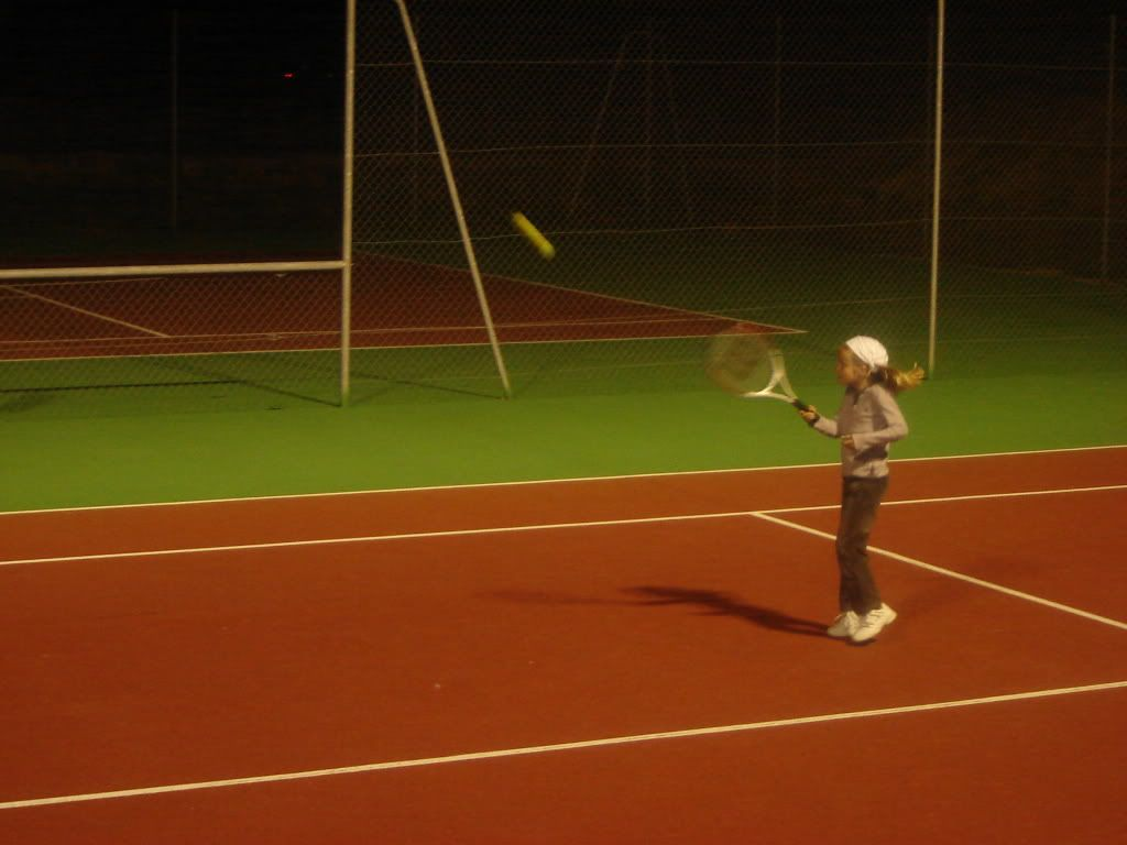 Tennis Session DSC04574