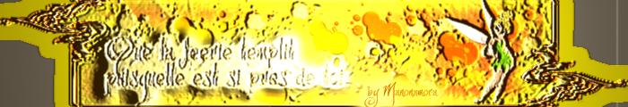 La fée clochette Feecloclo22copie