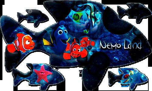 Bannières Nemo