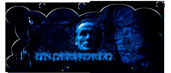Bannières Underworld
