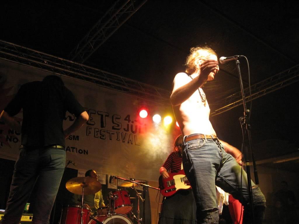 Стреетс Фестивал: Куманово Sasho