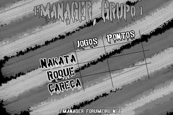 Forum gratis : FManager Clã - Portal Fmanagergrupo1