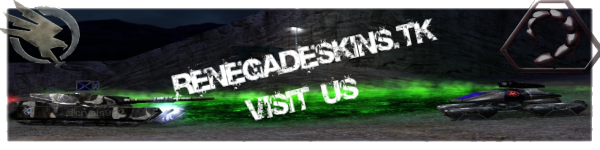 Click here to Enter the Renegade Skin Archiv