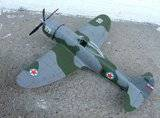 Introduction to forum with some of my models in 1:72 Th_T7D