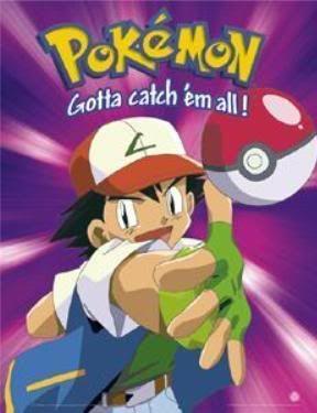 Pokemon [XD] Pokemon1-21