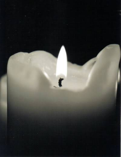 Candle Light....!!!!!!! Candle