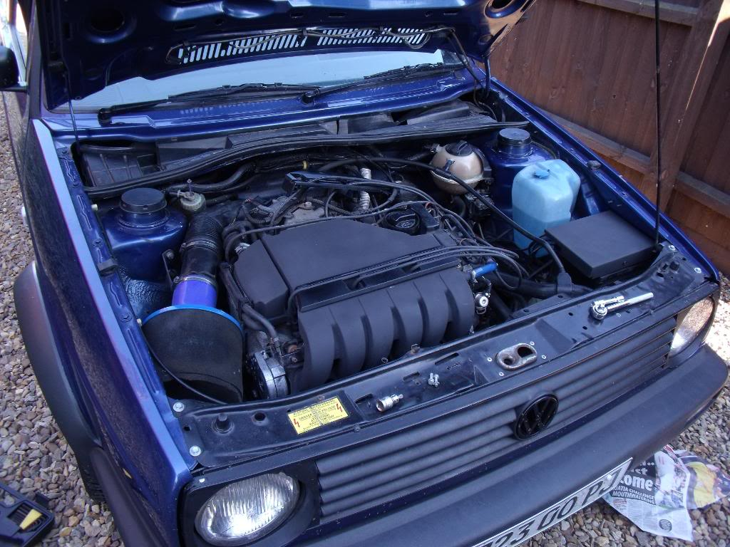 Project WKD Blue - just another mk2 on RS' - Page 2 006-4
