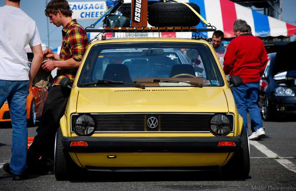 mk1 golf might need help 4518543240_f2a202f000_b