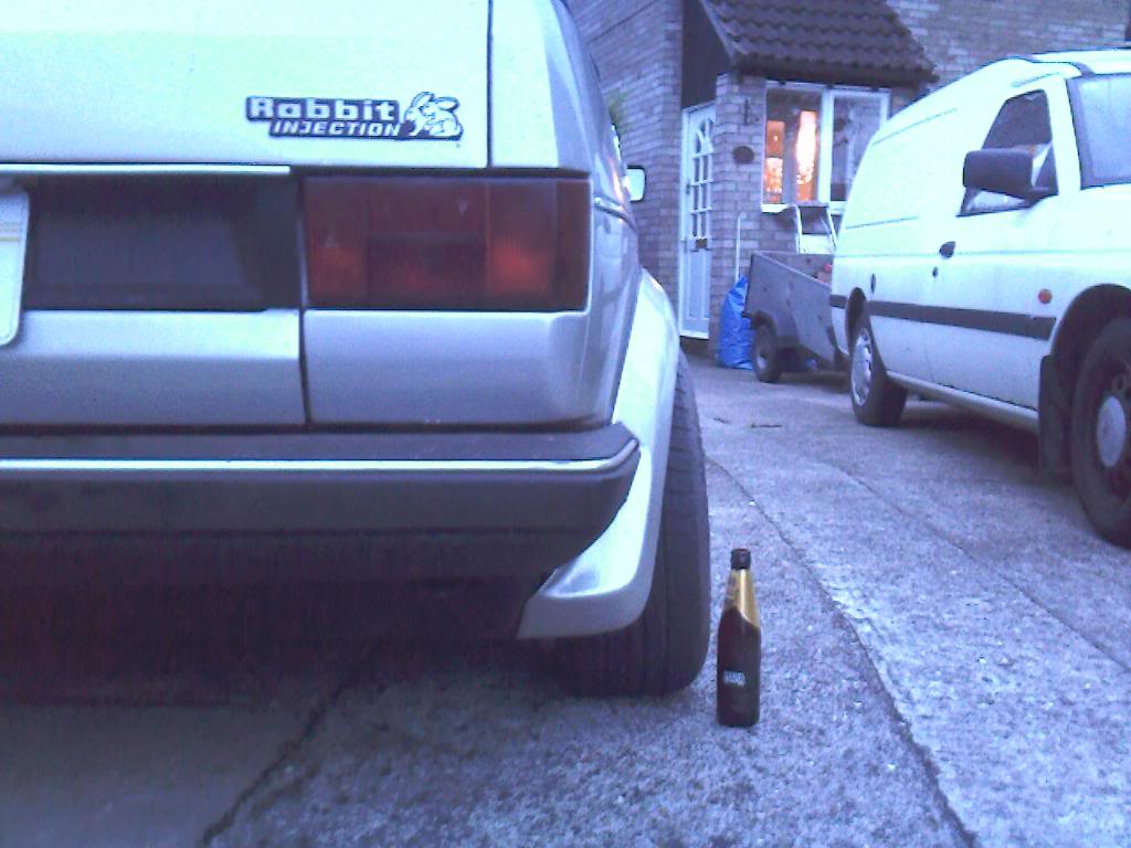 Mk1 cabby 2.0 16v on twin 45s - Page 3 Photo-0002