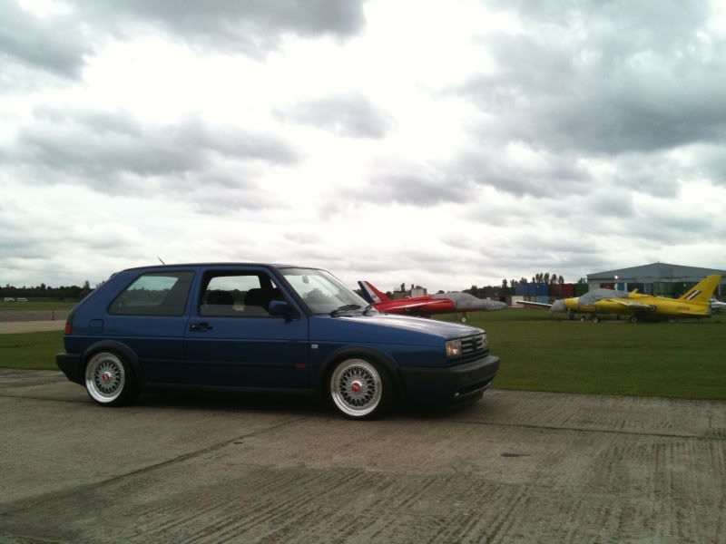 Project WKD Blue - just another mk2 on RS' - Page 24 Photoplayer403