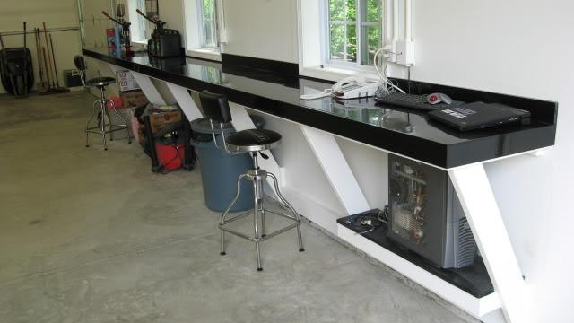 Garages et aménagements bricolage 026-1