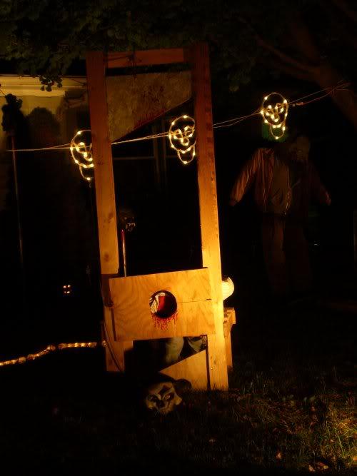 My Halloween Handiwork PA200110