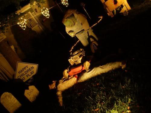 My Halloween Handiwork PA200115