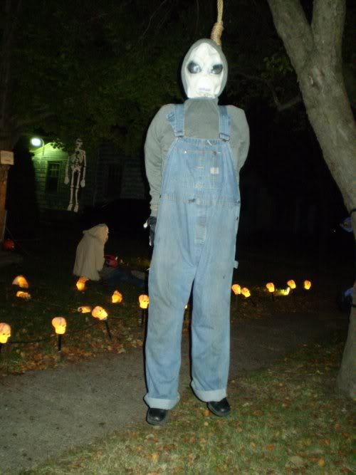 My Halloween Handiwork PA200120