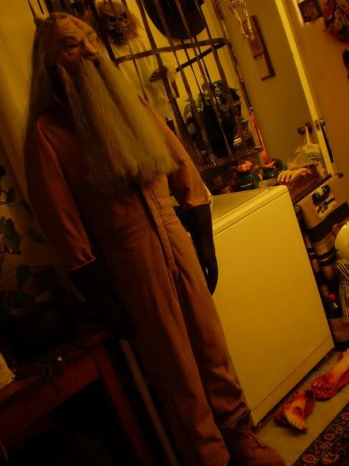 My Halloween Handiwork PA200121