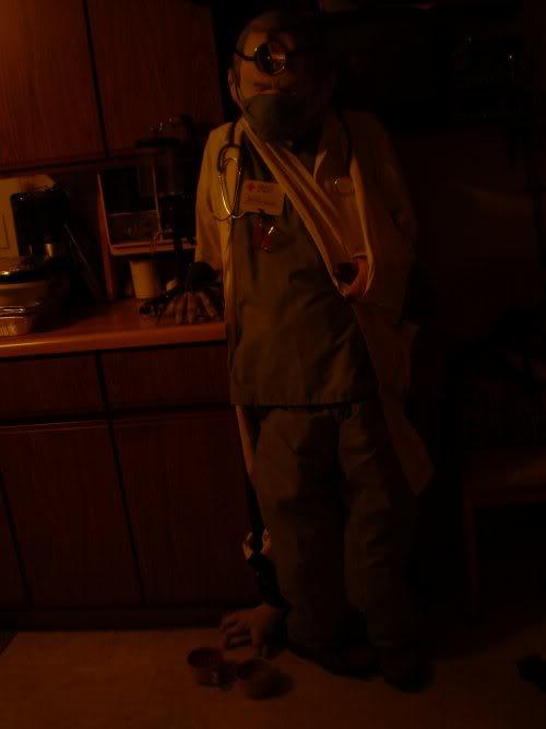 My Halloween Handiwork PA200124