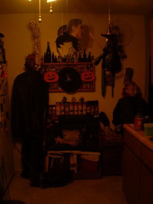 My Halloween Handiwork PA200126