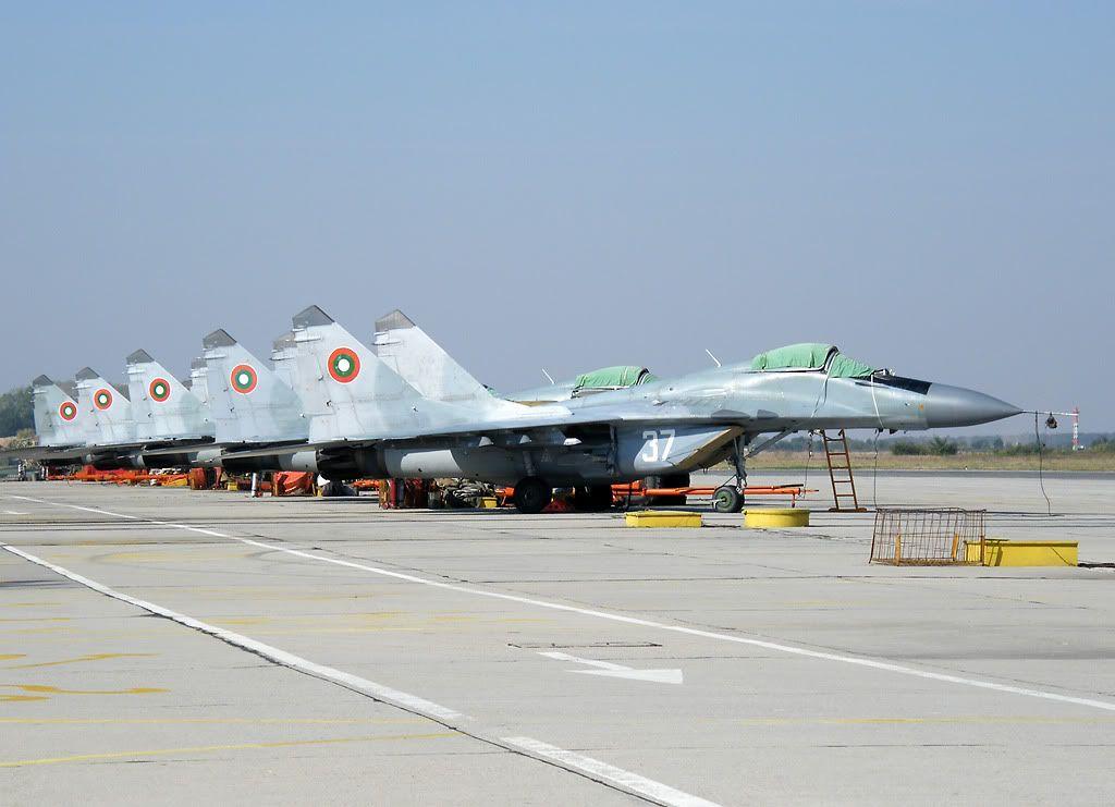 100 years Bulgarian air force 17-6