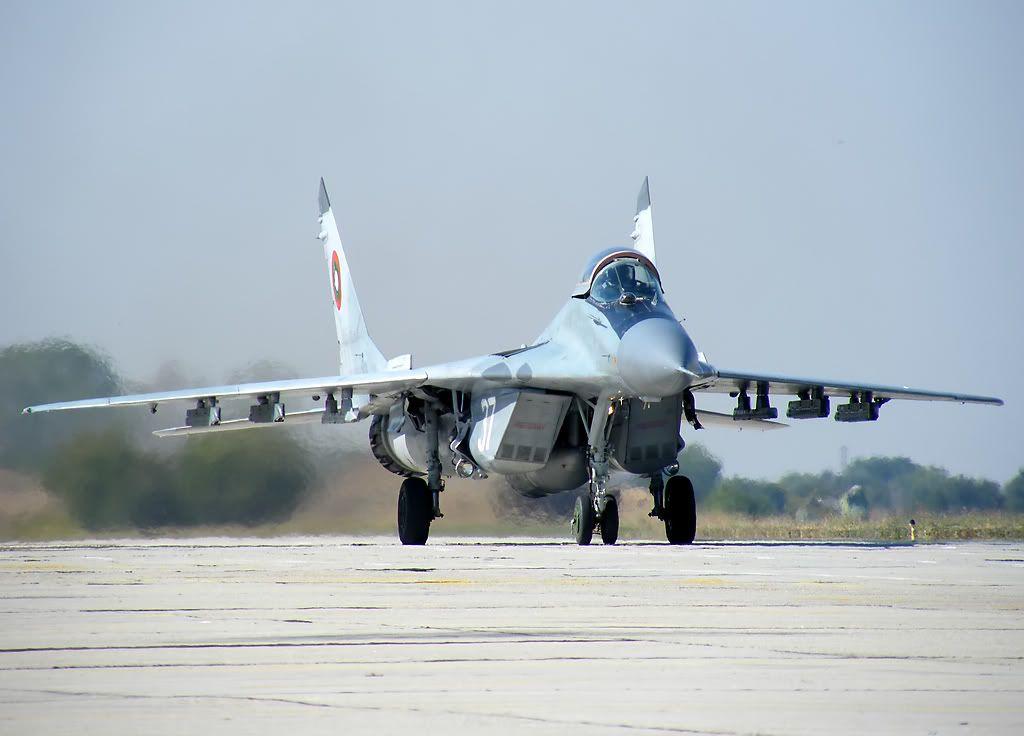 100 years Bulgarian air force 2-45
