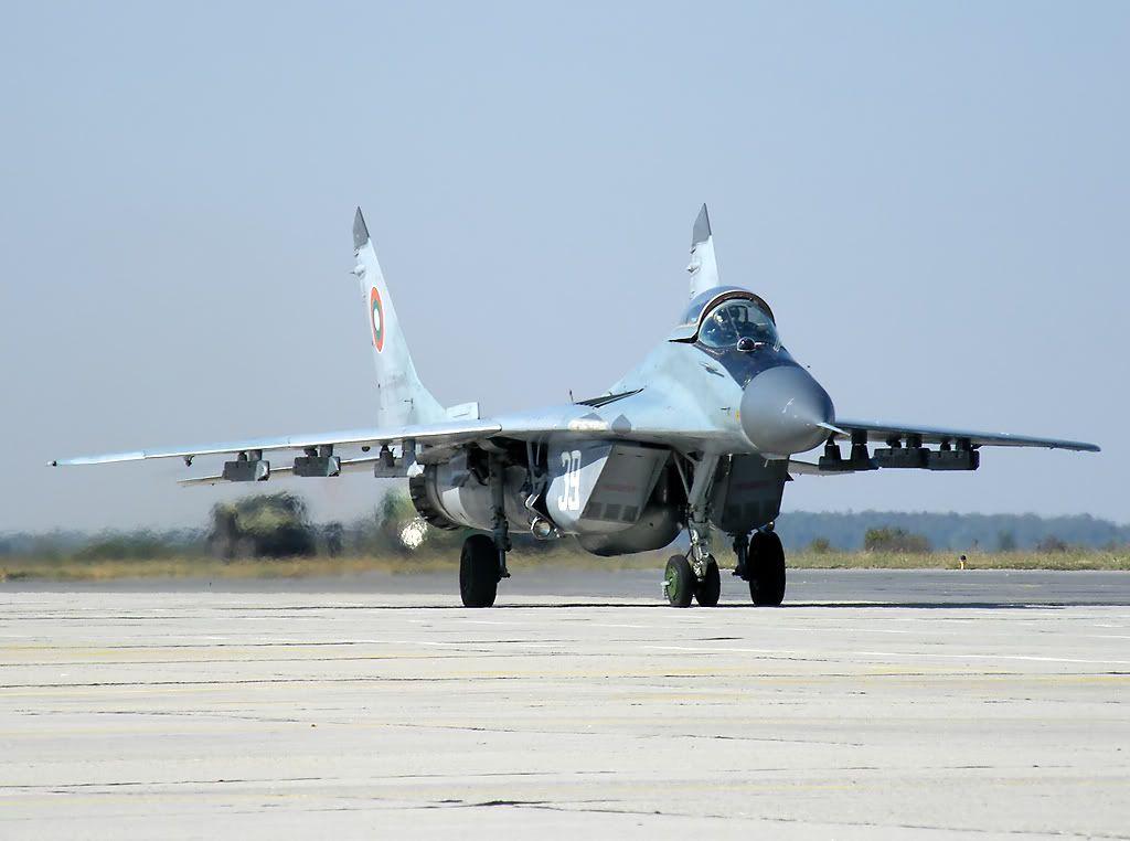100 years Bulgarian air force 5-28