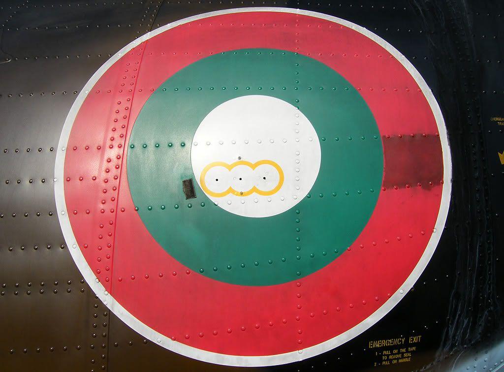 100 years Bulgarian air force 9-16
