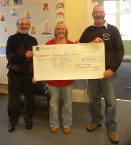 Charity Presentation Meandkeithch4-1