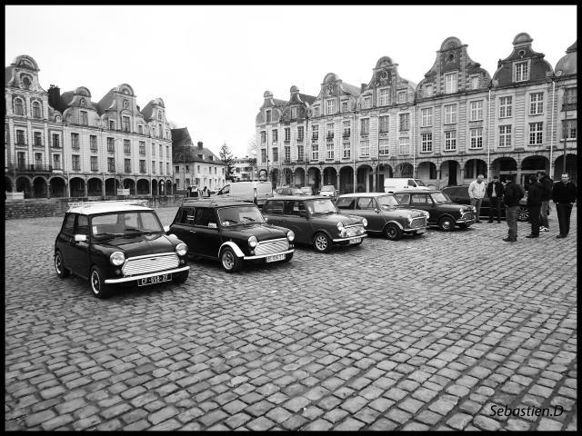 17 MARS 2013 Artois expo ARRAS exposition auto moto rétro - Page 2 Minigrandeplace