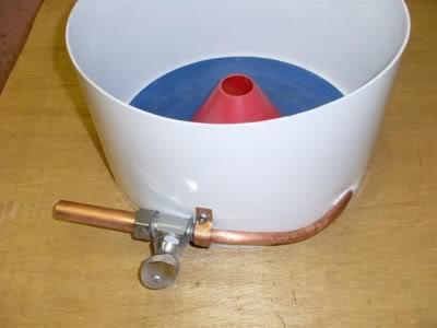 Вопрос - кто нибудь пользует такую штуку - Blue Bowl RWBBowl1