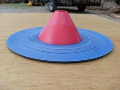 Вопрос - кто нибудь пользует такую штуку - Blue Bowl RWBBowl3