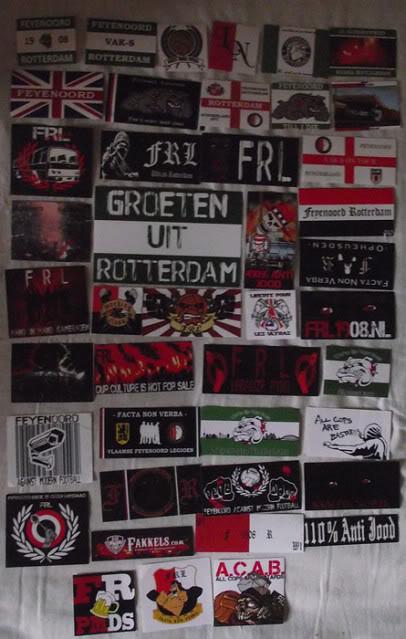 Rotterdam Stickersz