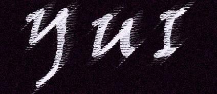 who like YUI??? YUItagname2