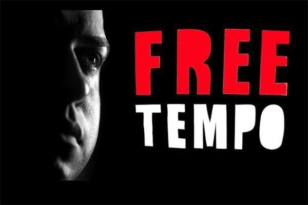 Free Tempo CD * (Track Lista OfficiaL) * Tempo