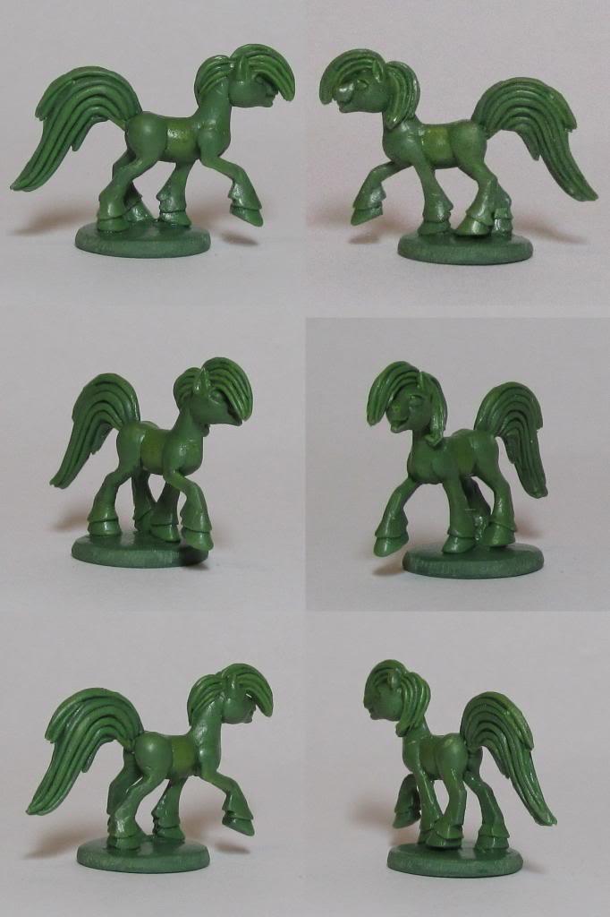 Pewter Ponies, little gaming sculptures on Kickstarter FoulFoal1_zpsb48dff52