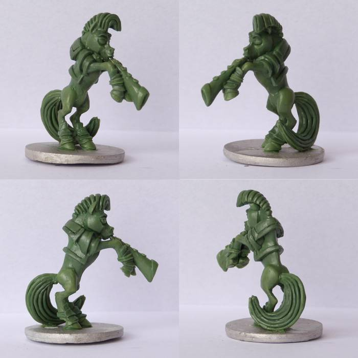 Pewter Ponies, little gaming sculptures on Kickstarter Bardx4_zps36f52cae
