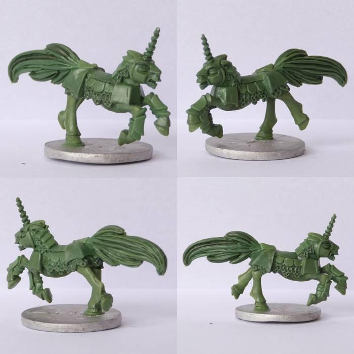 Pewter Ponies, little gaming sculptures on Kickstarter Paladinx4_zpsfb32b859