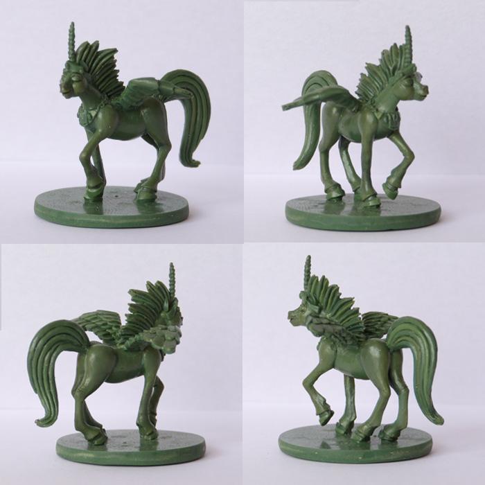 Pewter Ponies, little gaming sculptures on Kickstarter Queenremakex4_zps841f2023