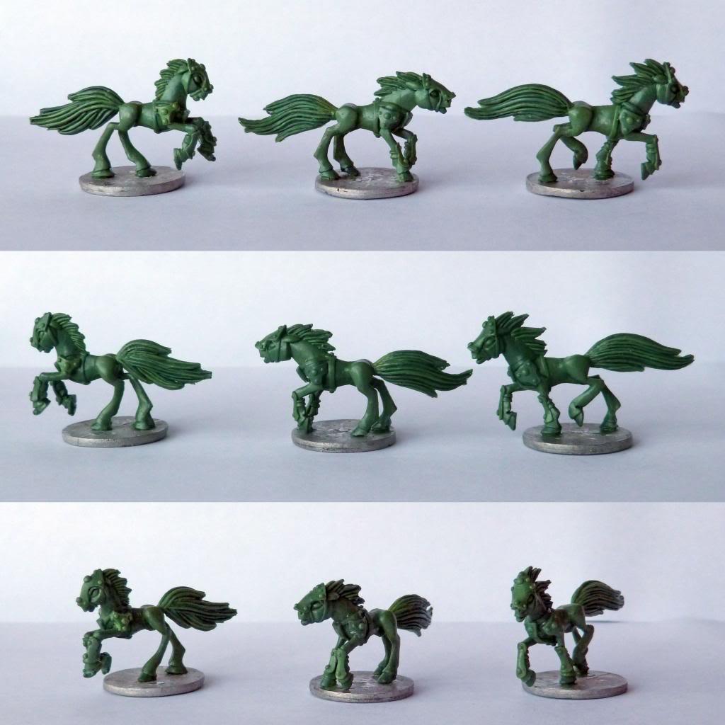 Pewter Ponies, little gaming sculptures on Kickstarter FFFA_zps7e444b95