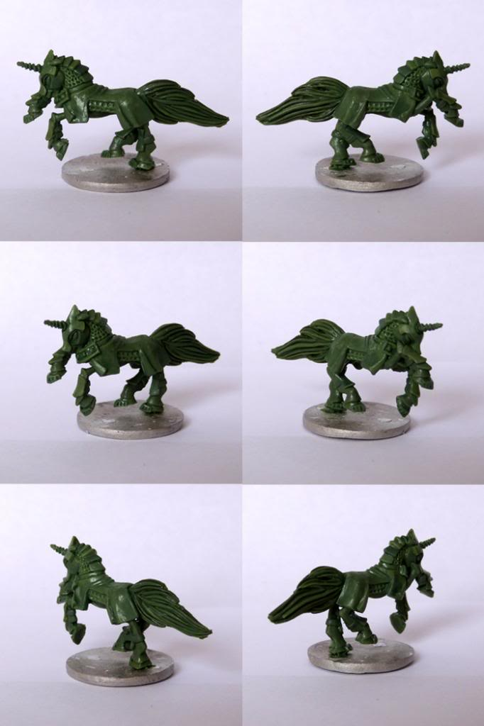Pewter Ponies, little gaming sculptures on Kickstarter Knightsoftheroundstable_zps0e323dac
